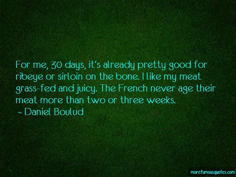 Daniel Boulud Quotes Pictures 3