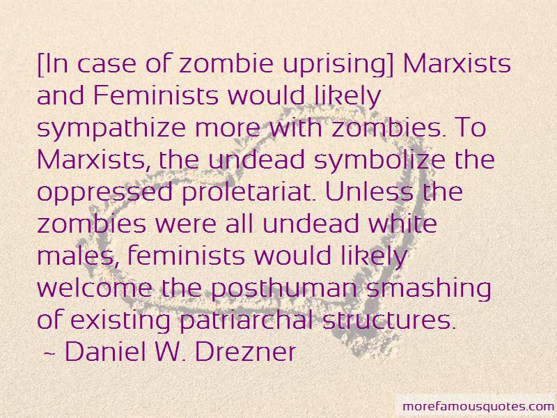 Daniel W. Drezner Quotes Pictures 2
