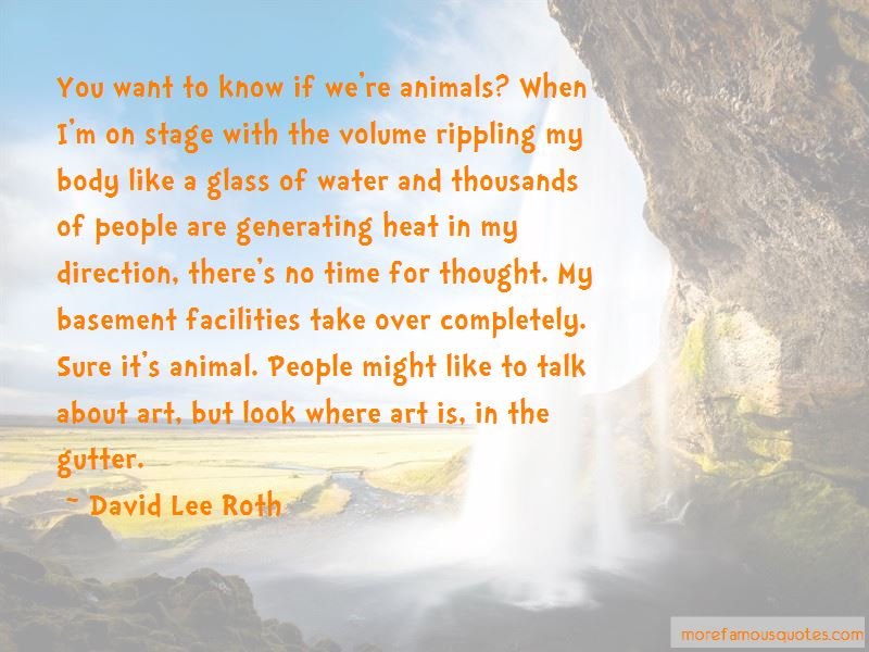 David Lee Roth Quotes Pictures 3