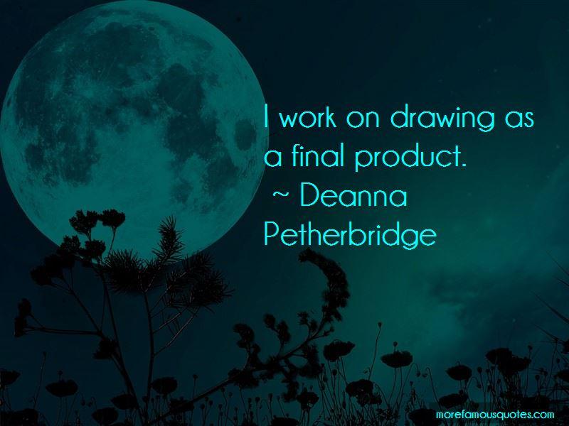 Deanna Petherbridge Quotes Pictures 2