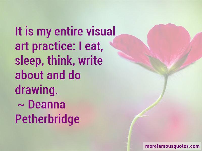 Deanna Petherbridge Quotes Pictures 3