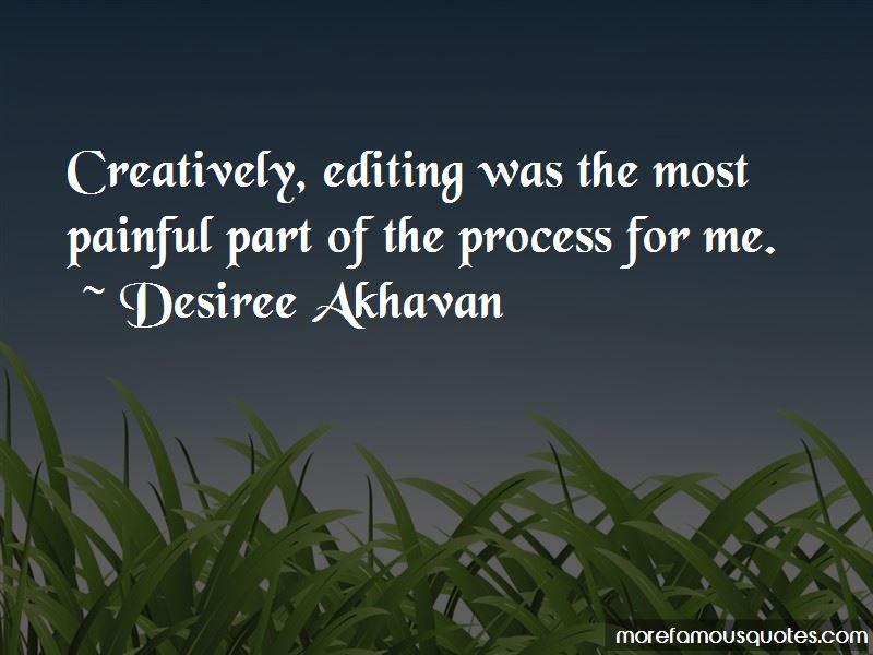 Desiree Akhavan Quotes Pictures 4