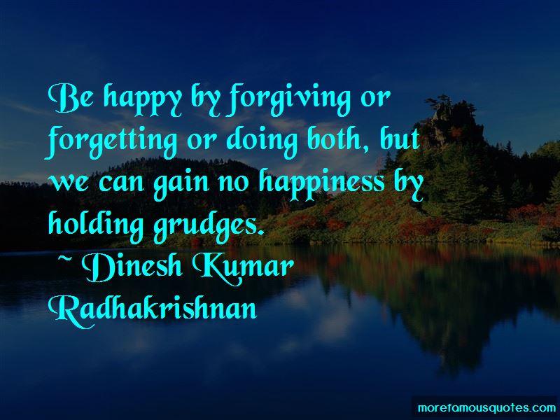 Dinesh Kumar Radhakrishnan Quotes Pictures 2