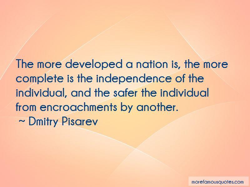Dmitry Pisarev Quotes Pictures 3