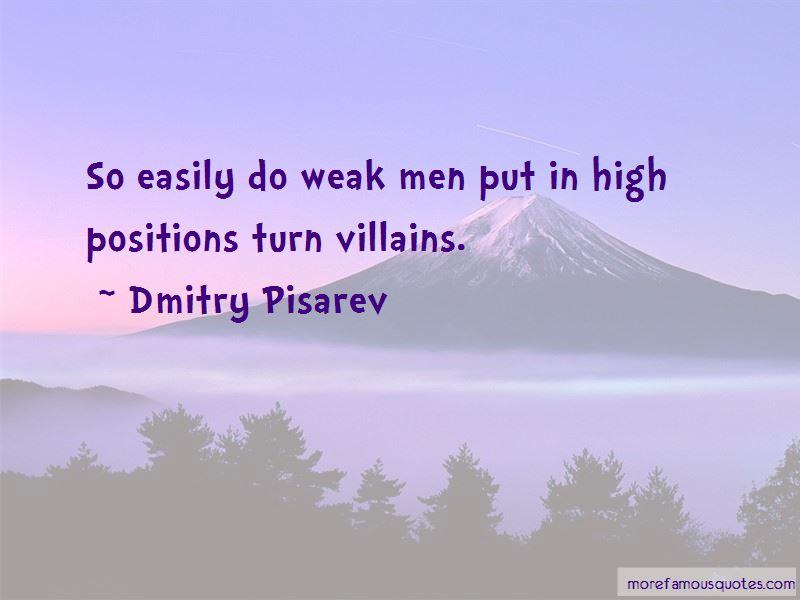 Dmitry Pisarev Quotes Pictures 4