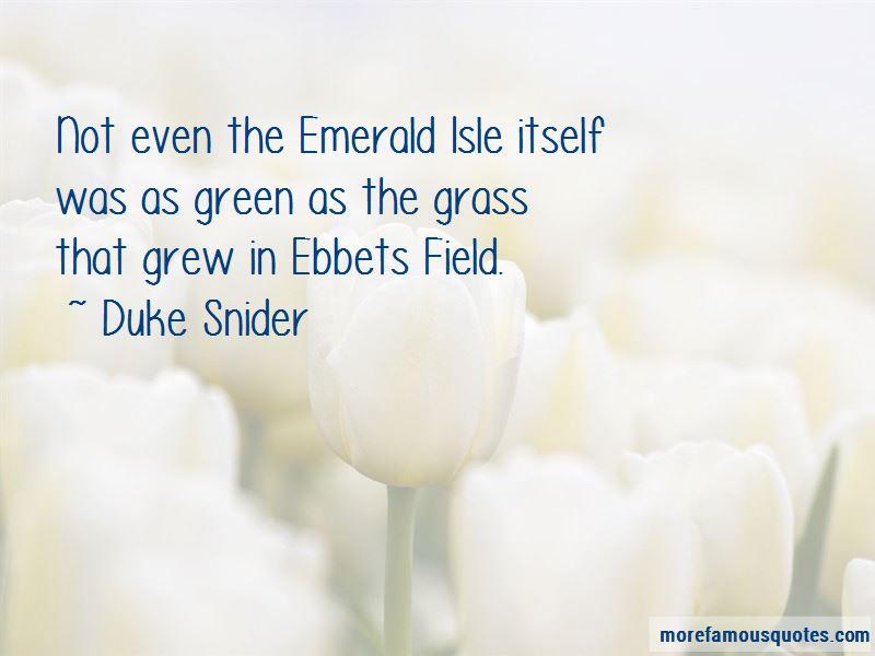 Duke Snider Quotes Pictures 4