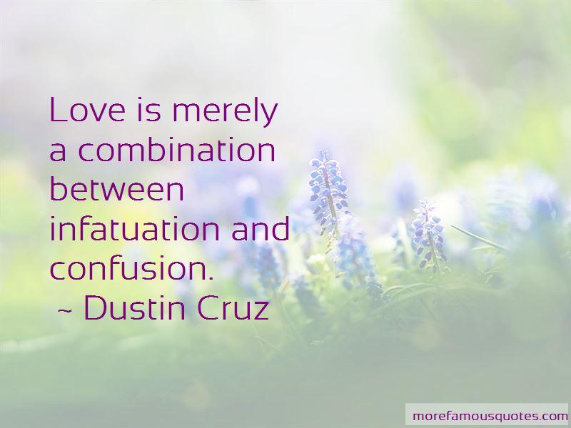 Dustin Cruz Quotes Pictures 2