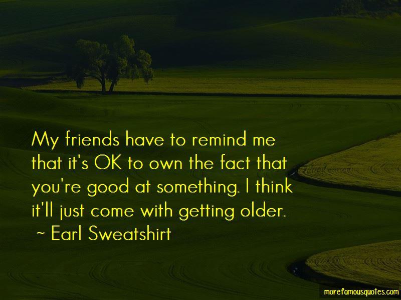 Earl Sweatshirt Quotes Pictures 3