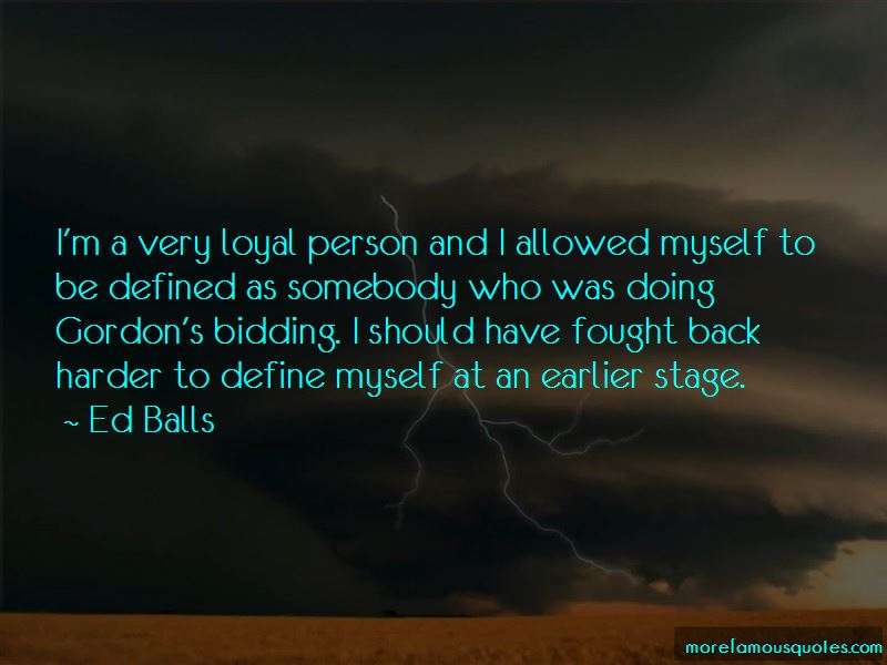 Ed Balls Quotes Pictures 4