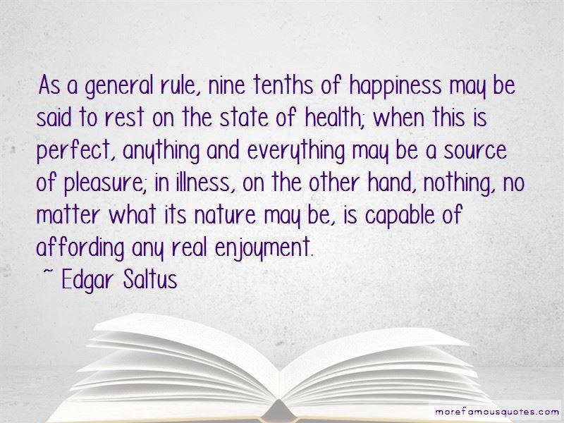 Edgar Saltus Quotes Pictures 3