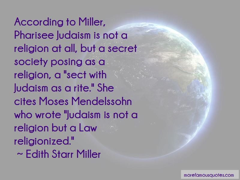 Edith Starr Miller Quotes Pictures 2