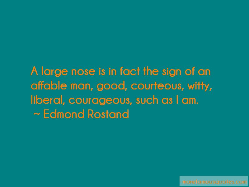 Edmond Rostand Quotes Pictures 3