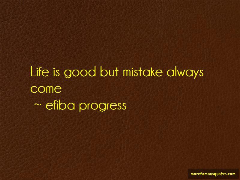 Efiba Progress Quotes Pictures 4