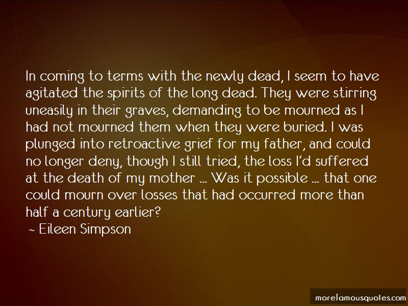 Eileen Simpson Quotes Pictures 2