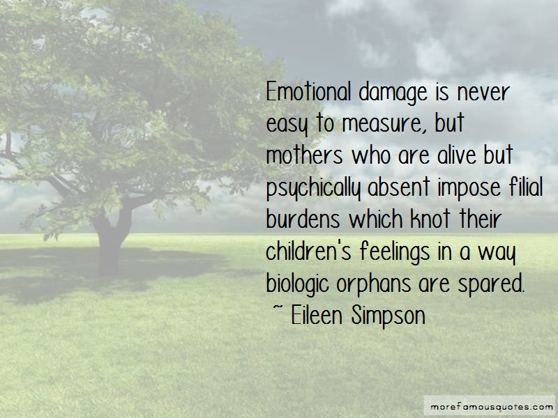 Eileen Simpson Quotes Pictures 3