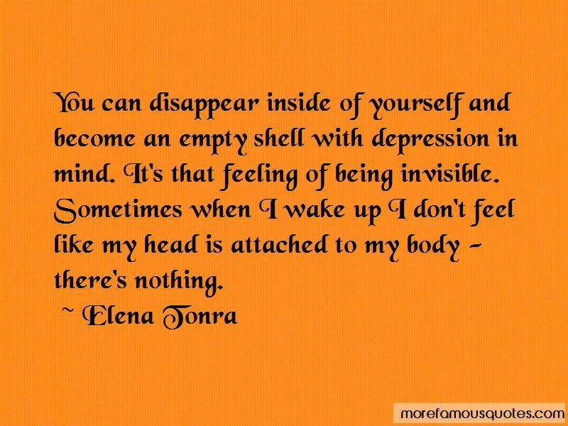 Elena Tonra Quotes Pictures 4