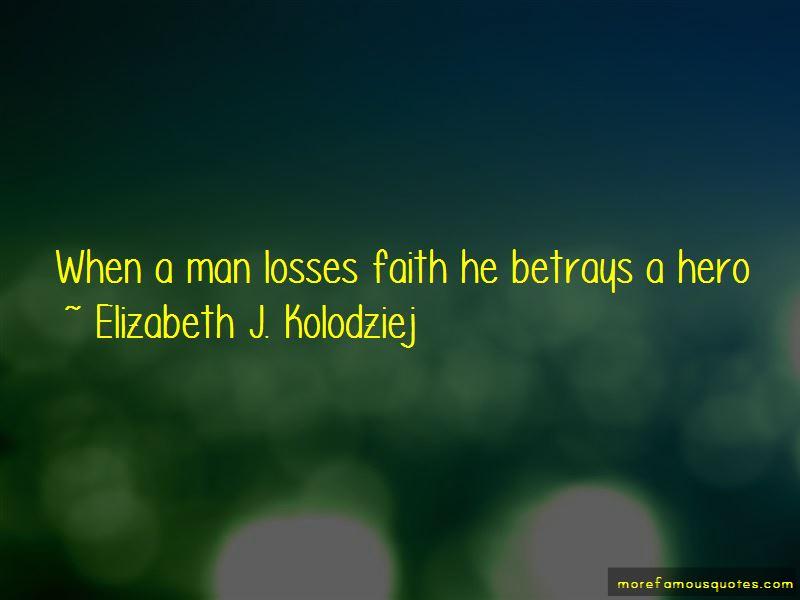 Elizabeth J. Kolodziej Quotes Pictures 3
