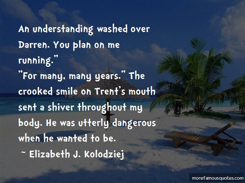 Elizabeth J. Kolodziej Quotes Pictures 4