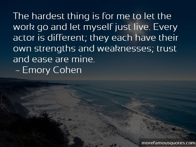 Emory Cohen Quotes Pictures 3