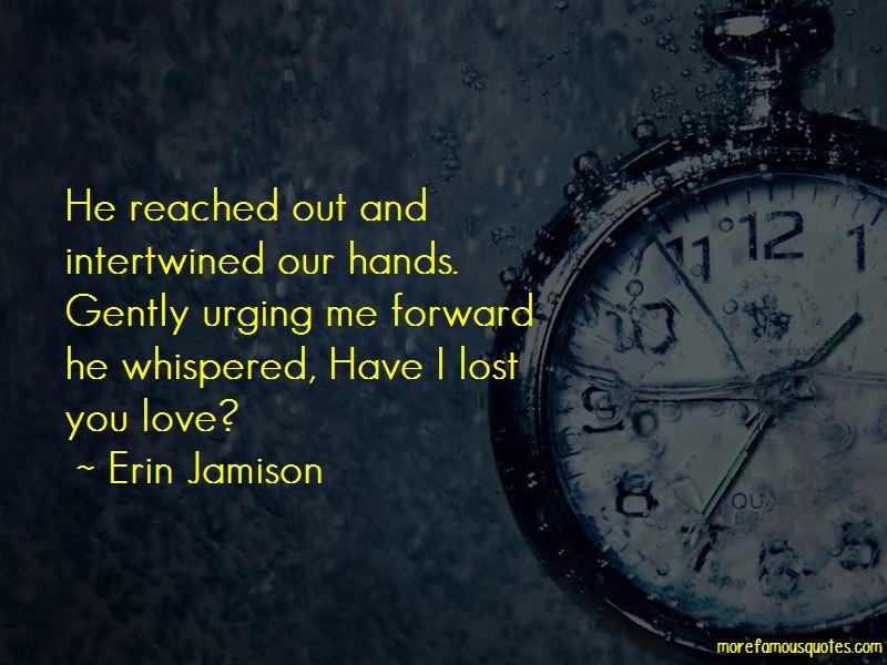 Erin Jamison Quotes Pictures 2