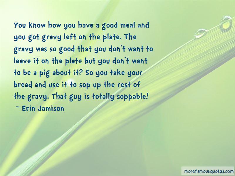Erin Jamison Quotes Pictures 3