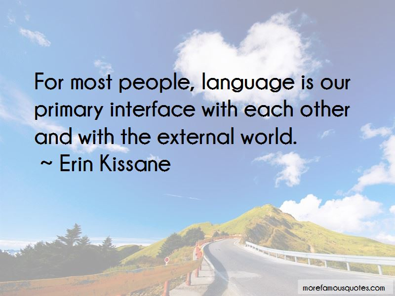 Erin Kissane Quotes Pictures 2