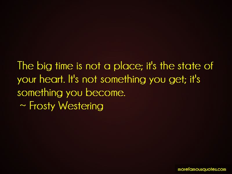 Frosty Westering Quotes Pictures 2