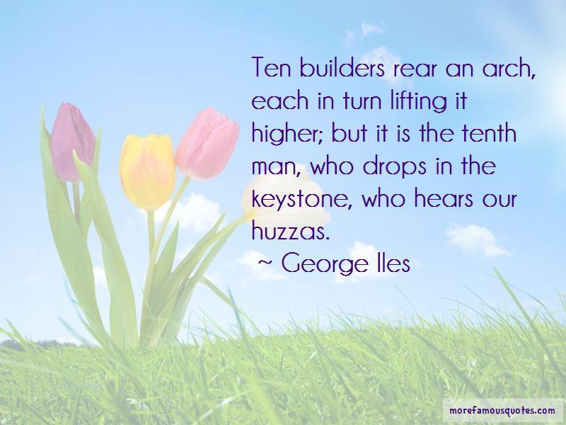 George Iles Quotes Pictures 2