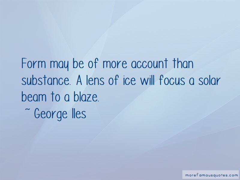 George Iles Quotes Pictures 3