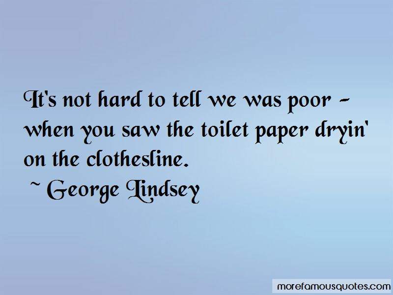 George Lindsey Quotes Pictures 2