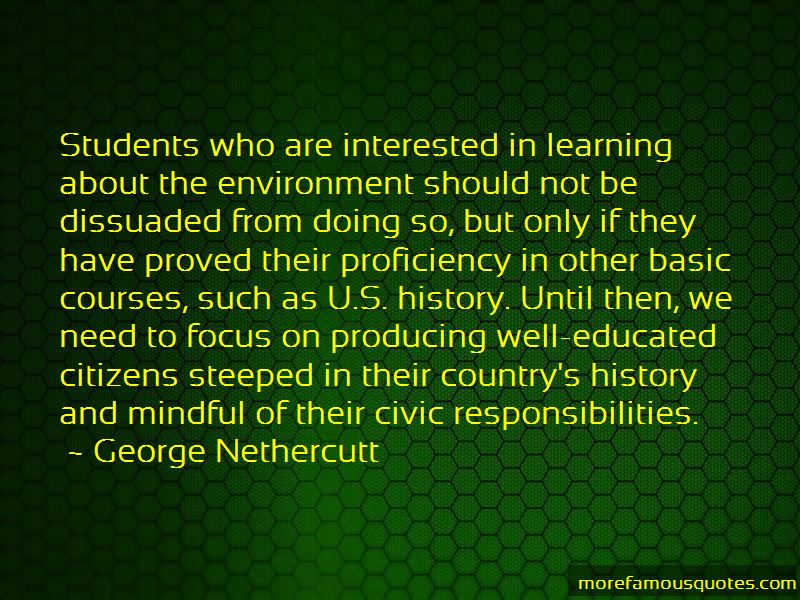 George Nethercutt Quotes Pictures 3