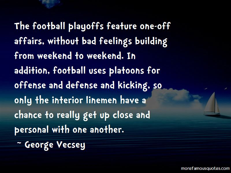 George Vecsey Quotes Pictures 3