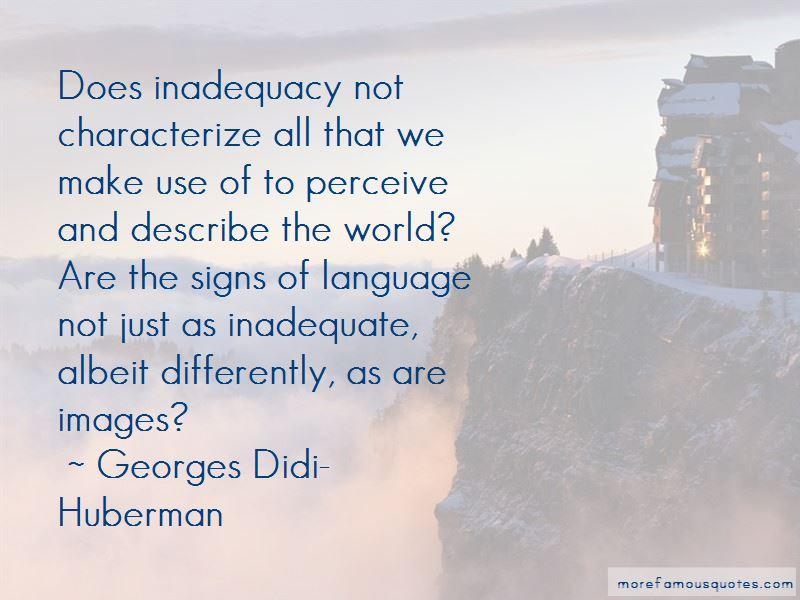 Georges Didi-Huberman Quotes Pictures 2