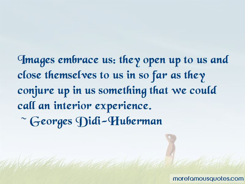 Georges Didi-Huberman Quotes Pictures 4