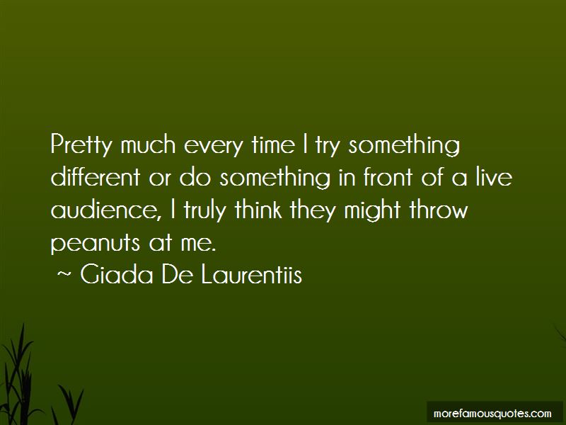 Giada De Laurentiis Quotes Pictures 3