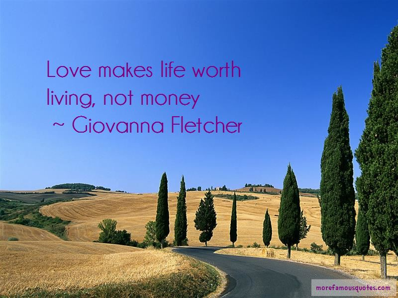 Giovanna Fletcher Quotes Pictures 4