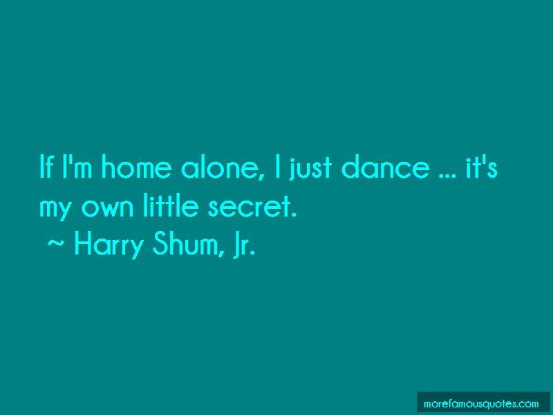 Harry Shum, Jr. Quotes Pictures 3