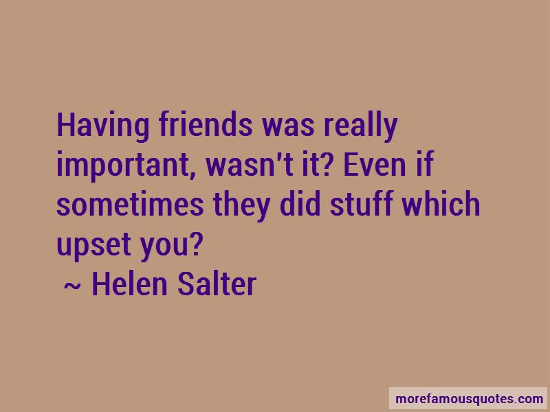 Helen Salter Quotes Pictures 2