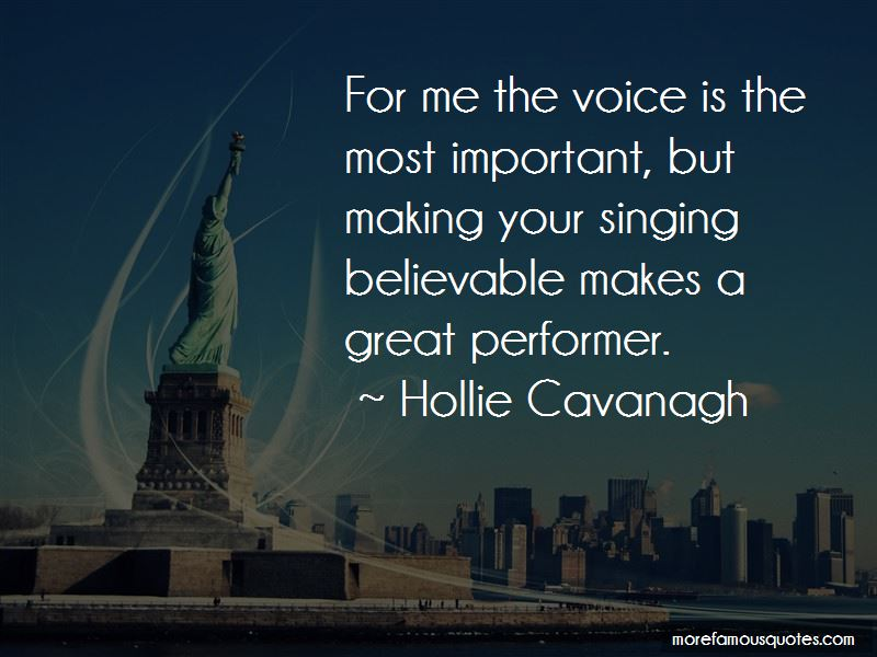 Hollie Cavanagh Quotes Pictures 2