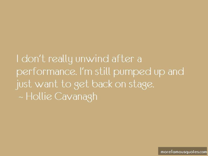 Hollie Cavanagh Quotes Pictures 3