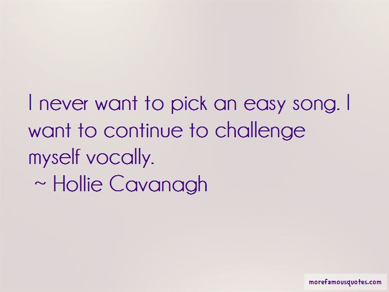 Hollie Cavanagh Quotes Pictures 4