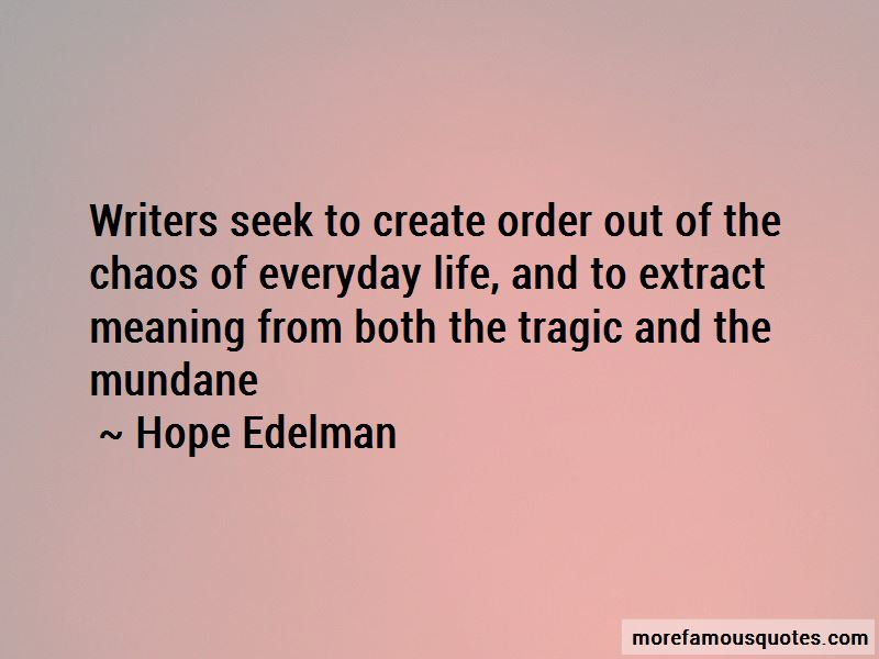 Hope Edelman Quotes Pictures 2