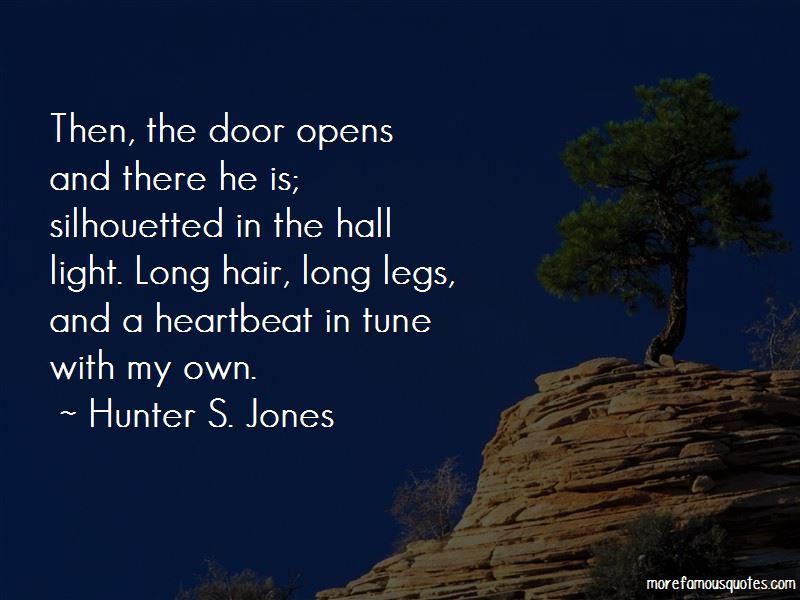 Hunter S. Jones Quotes Pictures 4