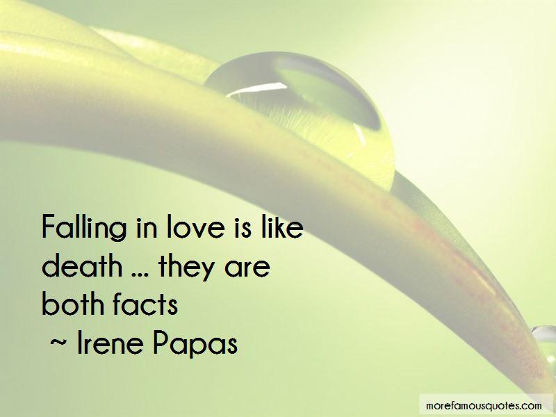 Irene Papas Quotes