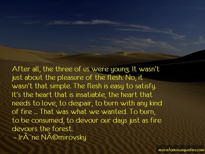 Irene-Nemirovsky Quotes Pictures 2