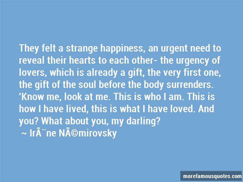 Irene-Nemirovsky Quotes