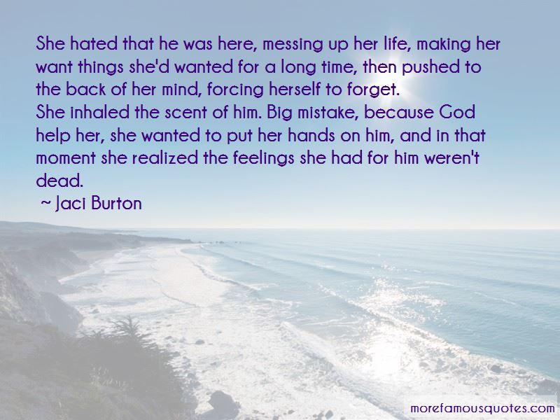 Jaci Burton Quotes Pictures 4