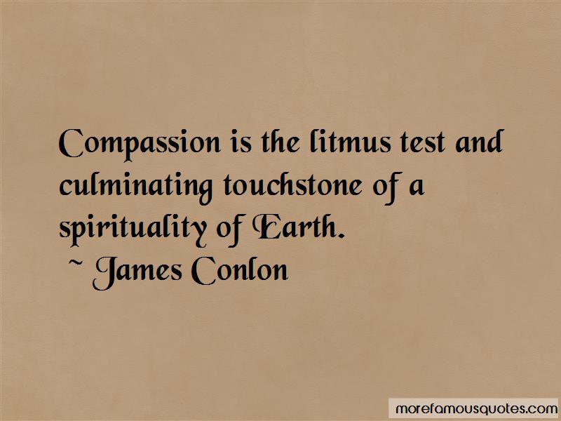 James Conlon Quotes
