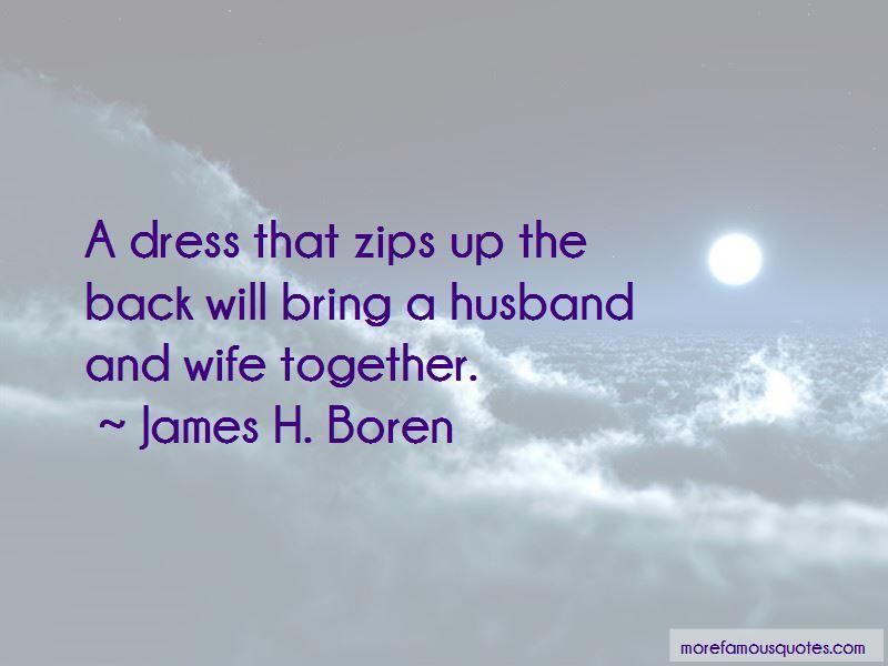 James H. Boren Quotes Pictures 2