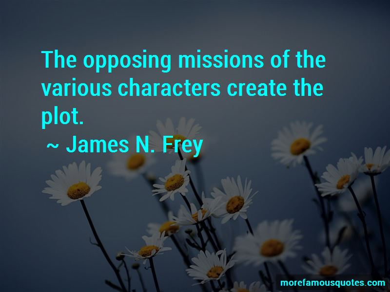 James N. Frey Quotes Pictures 4